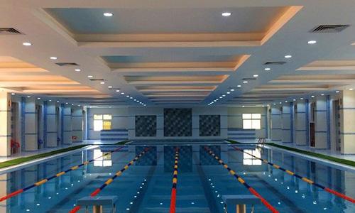School swimming pools operating starting Academic Year 2017/2018