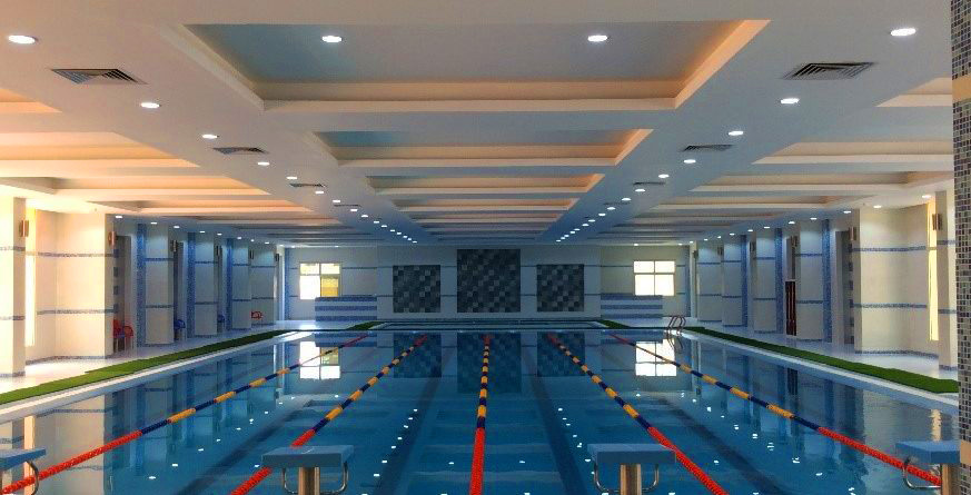 School swimming pools operating starting Academic Year 2017/2018