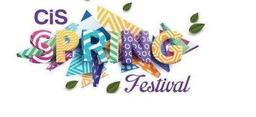 CIS Spring Festival