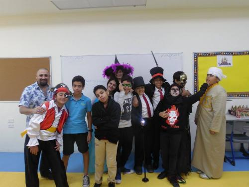 Book Character Day  (10)