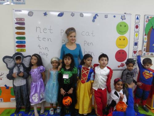 Book Character Day  (11)