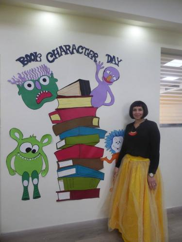 Book Character Day  (12)