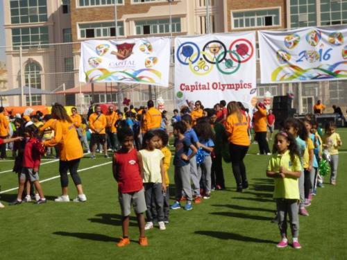 Capital Olympics (10)