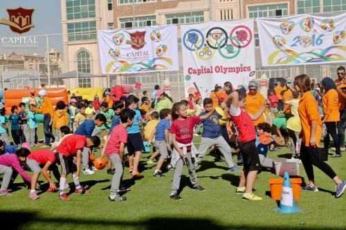 Capital Olympics (25)