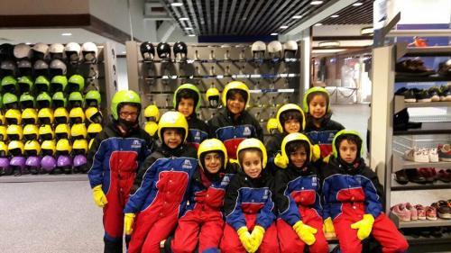 Ski Egypt Trip (1)
