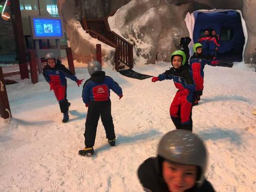 Ski Egypt Trip (10)