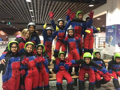 Ski Egypt Trip (11)