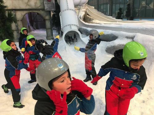Ski Egypt Trip (13)