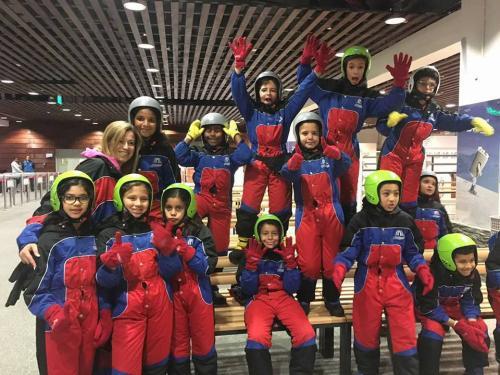 Ski Egypt Trip (15)