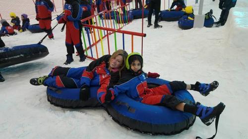 Ski Egypt Trip (16)