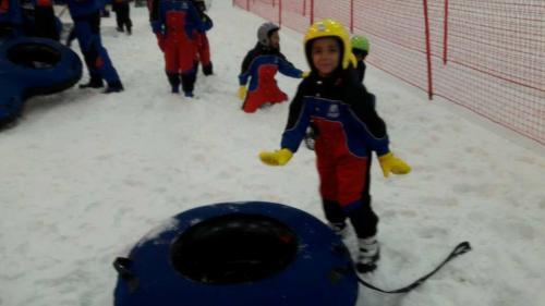 Ski Egypt Trip (2)