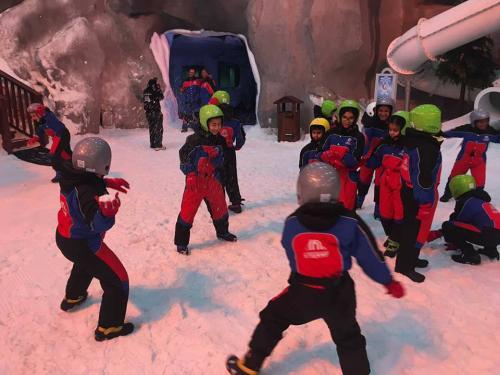 Ski Egypt Trip (21)