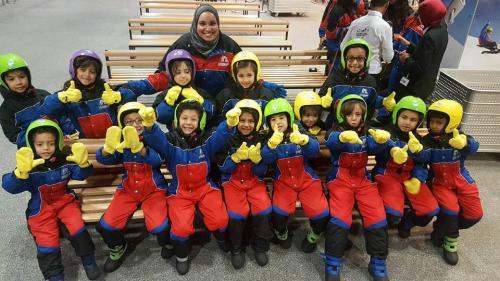 Ski Egypt Trip (23)