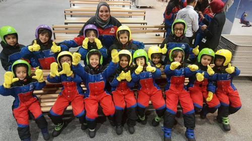 Ski Egypt Trip (25)