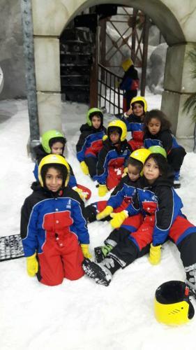 Ski Egypt Trip (3)