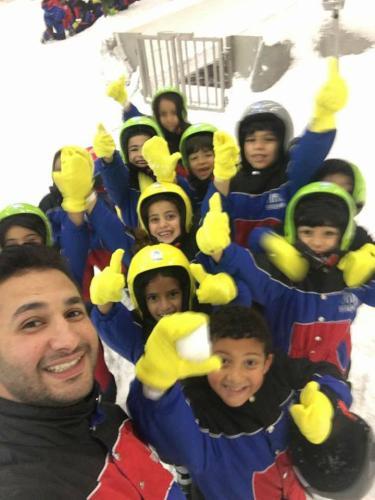 Ski Egypt Trip (32)