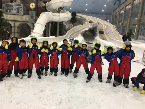 Ski Egypt Trip (33)