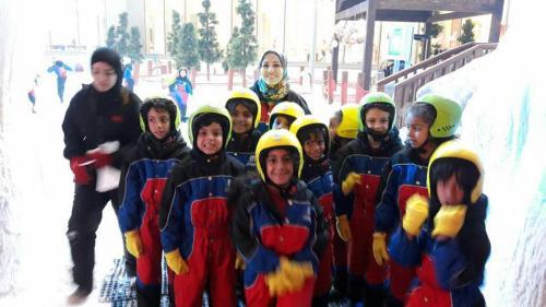 Ski Egypt Trip (39)