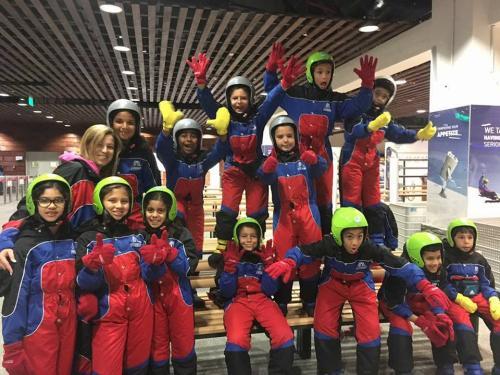 Ski Egypt Trip (5)