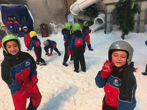 Ski Egypt Trip (6)