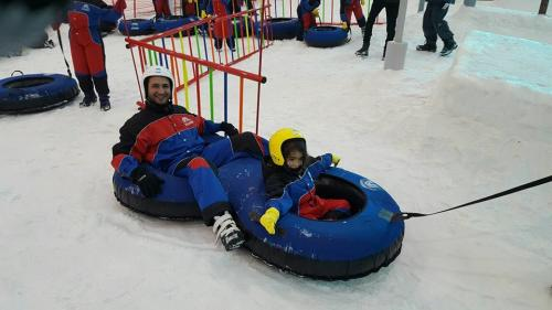 Ski Egypt Trip (8)