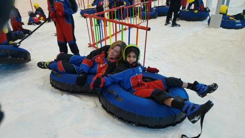 Ski Egypt Trip (9)