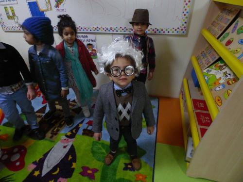 The 100th day of school (11)