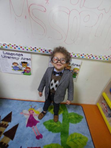 The 100th day of school (12)