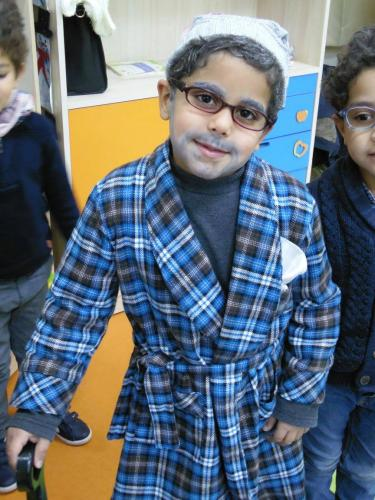 The 100th day of school (15)