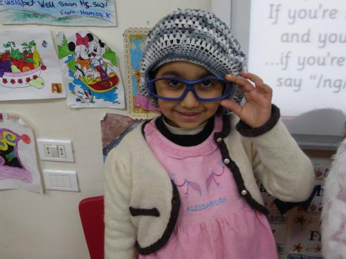 The 100th day of school (17)