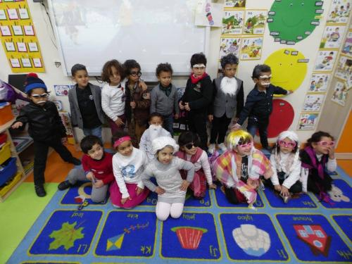 The 100th day of school (19)
