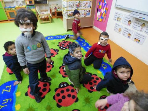 The 100th day of school (3)