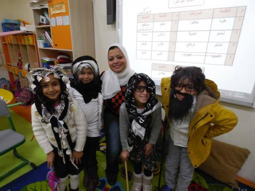 The 100th day of school (4)